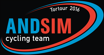 ANDSIM CYCLING TEAM